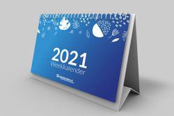 Afbeelding voor categorie bureau kalender 2021