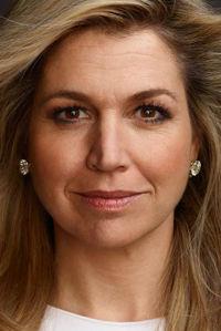 Portretfoto Koningin Maxima 2017