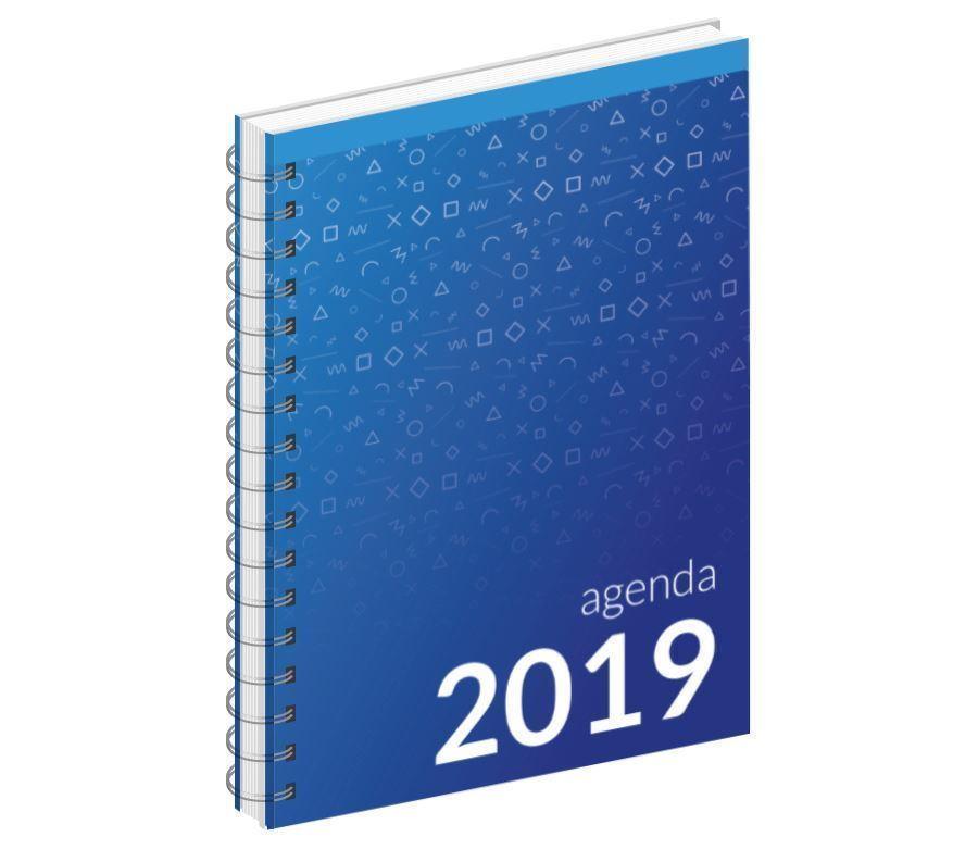 Zorgagenda A5, voorbeeld 2019