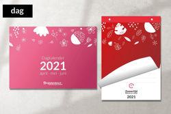 Afbeelding voor categorie scheurkalender 2021