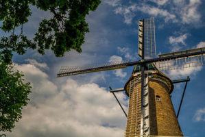 Hollandse molen